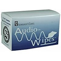 AudioWipes Single (30/box)